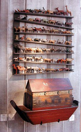 Love this Noah's Ark
