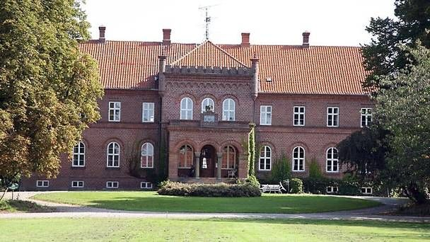 Nedergaard Manor