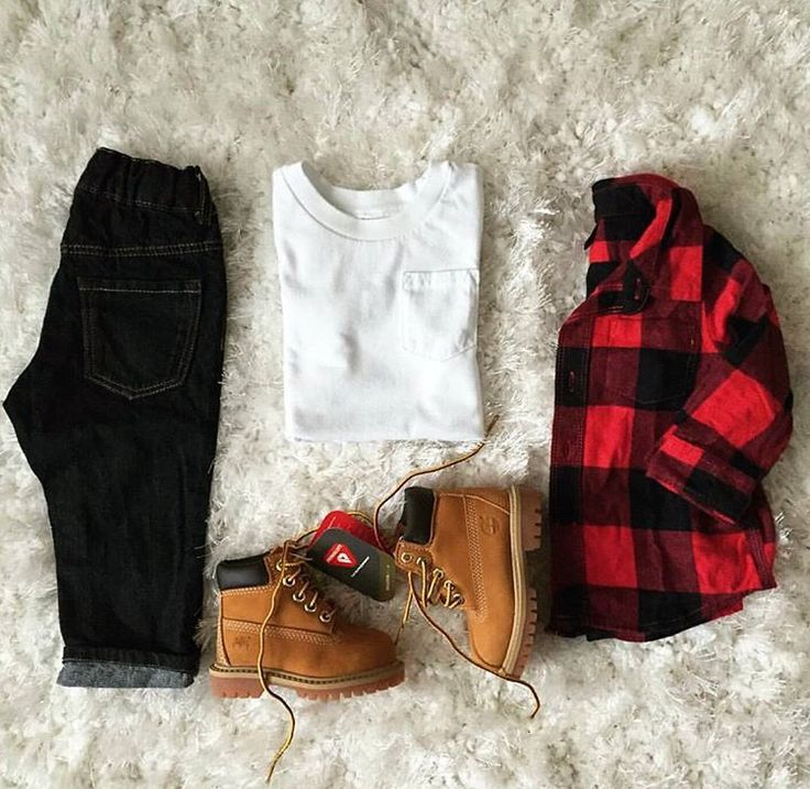 This outfit grid