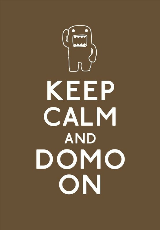 19 Best Domo Dad Images On Pinterest