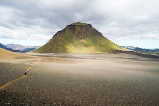 10 schönsten Trekkingtouren der WElt