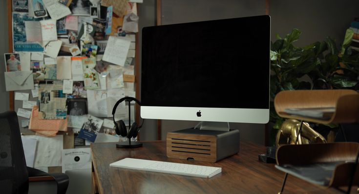 Introducing HiRise Pro for iMac and Displays