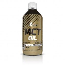 MCT olie kan gebruikt worden ter vervanging van ander oliën en vetten bij het koken, bakken en braden.