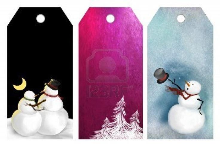 Weihnachten-Produkt oder Vertrieb-Tag oder Etikett Stockfoto
