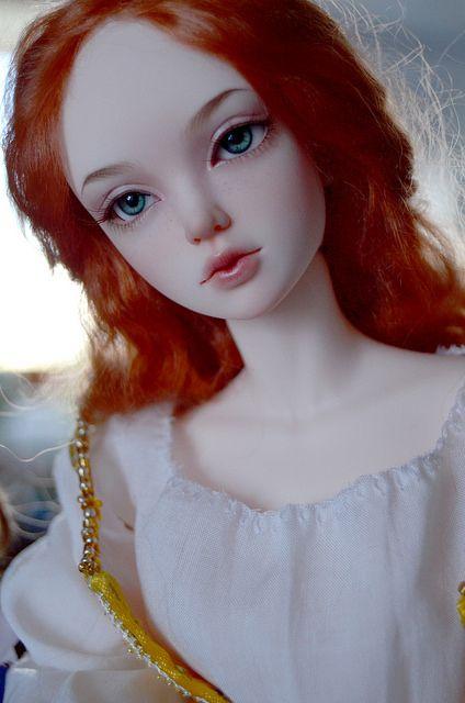 BJD-club • Просмотр темы - JID - Juvenile Iplehouse Doll