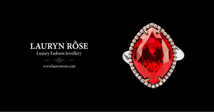 Luxury Fashion Jewellery at www.LaurynRose.com #jewelryblog #jewelry #jewellery #fashionjewelry