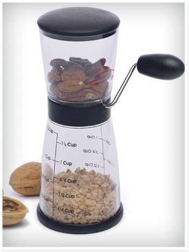 Nut Chopper - Kitchen Gadgets - Progressive International. I love mine!