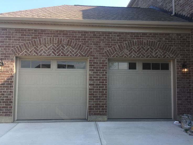 Image result for metro garage door""