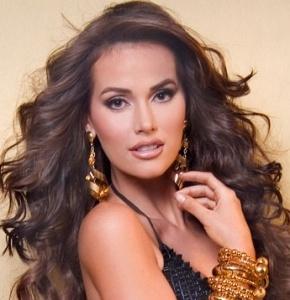 Irene Esser Miss Venezuela 2012
