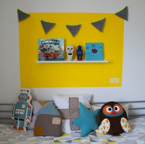 184 best {Nursery} Sunshine Yellow at UrbanBaby images on Pinterest ...