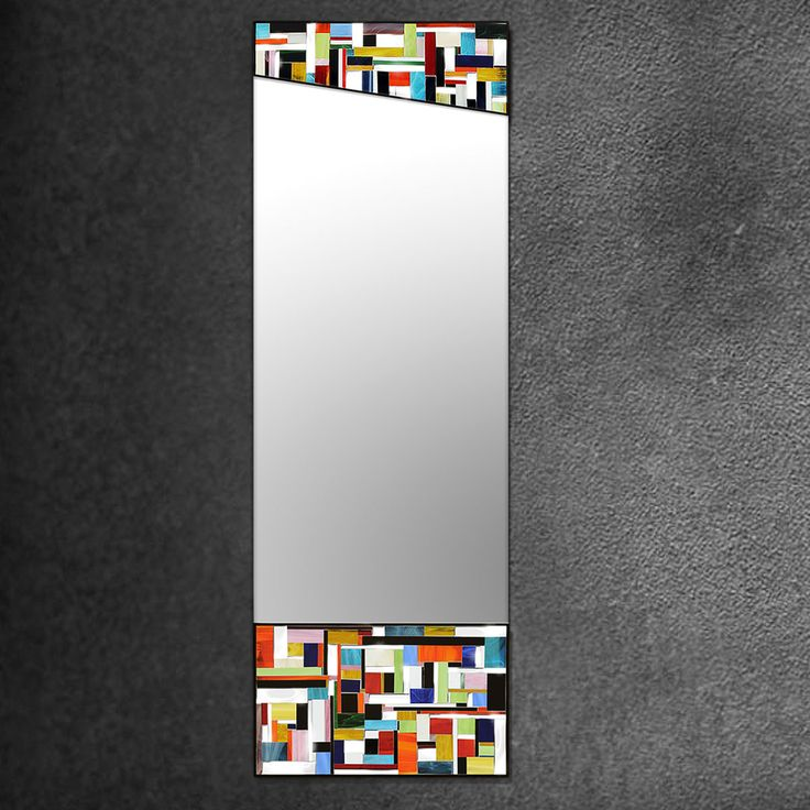 Ready? Set? Disco! Check it out along with other exclusive mirrors @ http://piaggi.co.uk/store