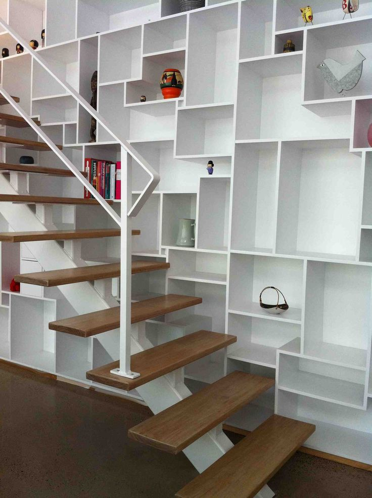 Random Crazy Shelving Unit Solidartz Stephen Kearns Custom Furniture