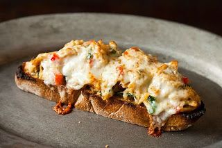 Recipes 101: The Perfect Tuna Melt
