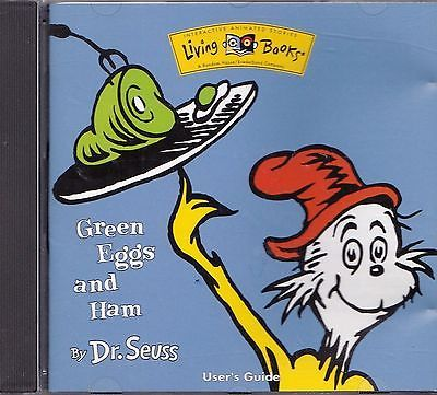 """green eggs and ham banned The creator of the """"banned book of dr seuss"""" page has taken the contents of a   efforts which culminated in the 1960 publication of green eggs and ham,."""