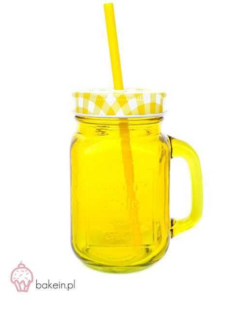 Bake in Drinking Jar www.bakein.pl