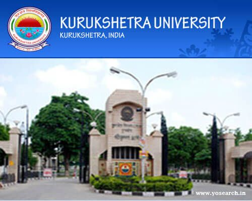 Looking for Kurukshetra University MBA Distance Education Admission 2017? Visit Yosearch.net for Distance MBA Course 2017 Eligibility, Application Form, Dates.