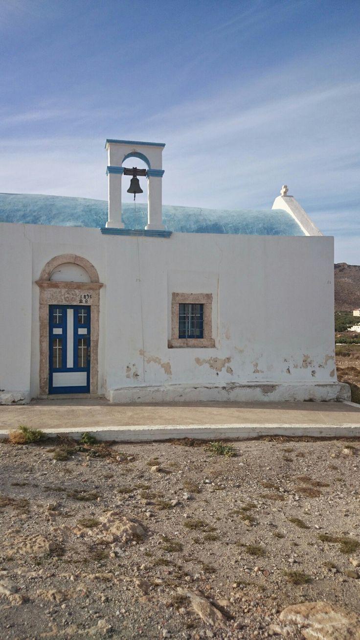 Pano Pervolakia Crete
