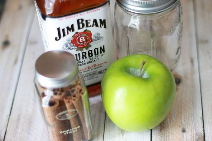 How to Make Apple Pie Moonshine Recipe @ Intoxicology 101