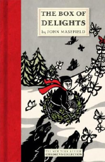 Læs om The Box of Delights (New York Review Children's Collection) - Or When the Wolves Were Running. Udgivet af New York Review Of Books. Bogens ISBN er 9781590172513, køb den her