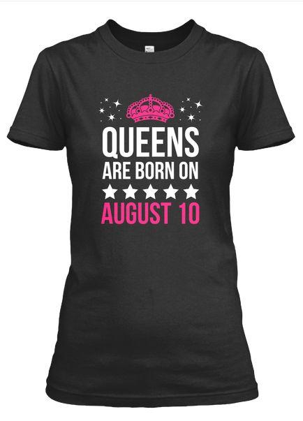 august 10 birthdays born august 10 shirt legends born august 10 august 10 birthday gift