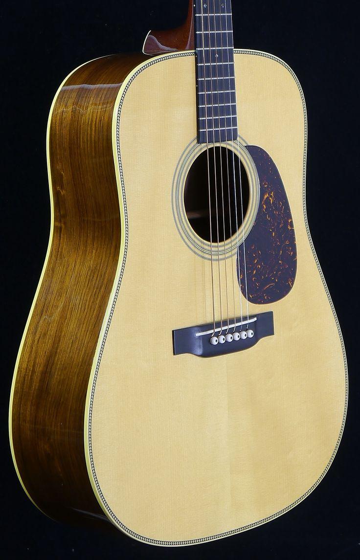 Martin D28 Authentic 1941 ~ Secondhand | Coda Music