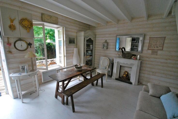 17 images about maisons bord de mer on pinterest villas belle and bretagne - Maison bord de mer bretagne ...