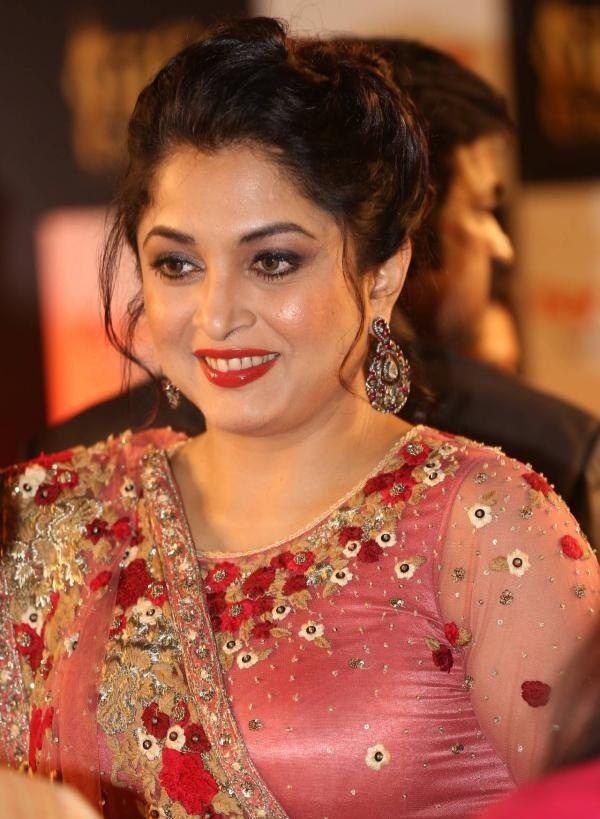 Baahubali actress Ramya Krishnan lands crucial role in Suriyas next!