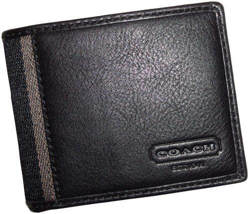 coach men outlet online sh24  coach mens wallet sale