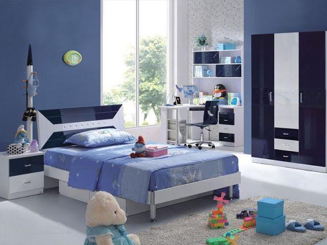 Dekorasi Kamar Tidur Anak Laki Laki Minimalis Kamar Tidur Anak