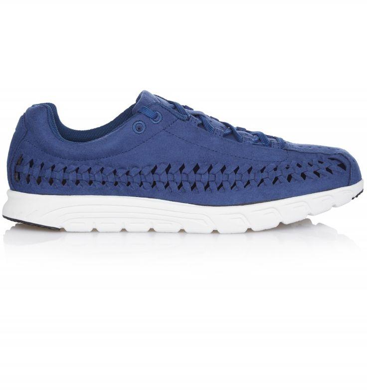 Nike MAYFLY WOVEN #nike #mayflywoven #sefton #footwear #menswear