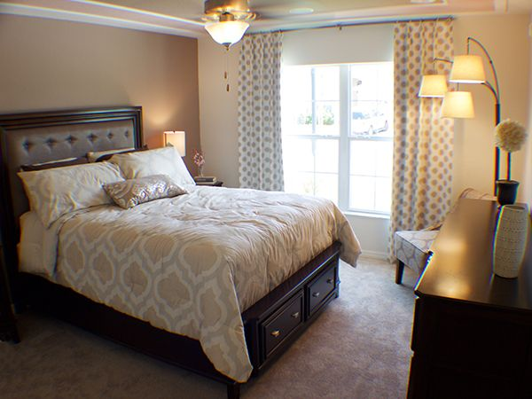 Model home furniture florida