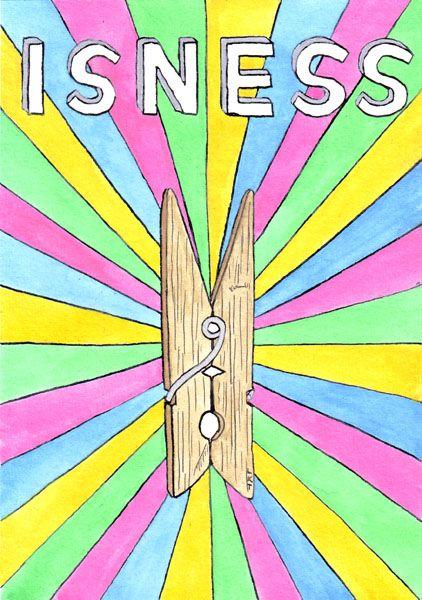 #Picaweek9 Isness
