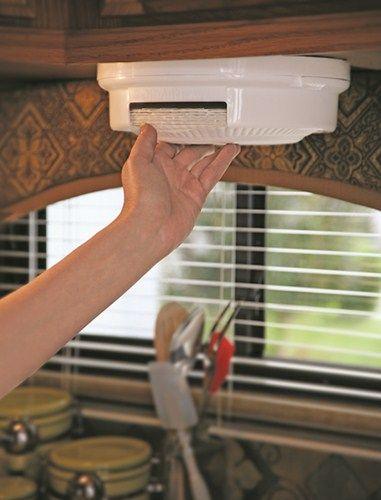 Camco Pop-A-Plate Disposable Plate Dispenser Camco RV Interior CAM57001