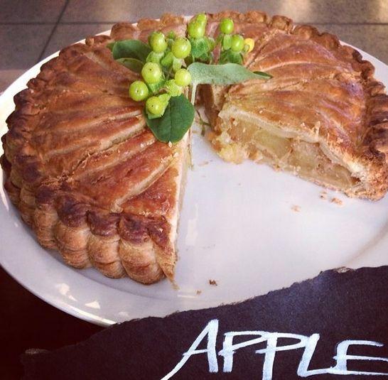 Les Delices Bakery & Parisserie | Market Day