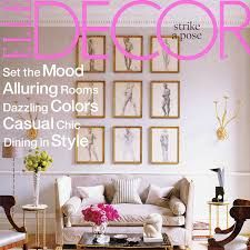 The best interior decor magazines to inspire you every day.