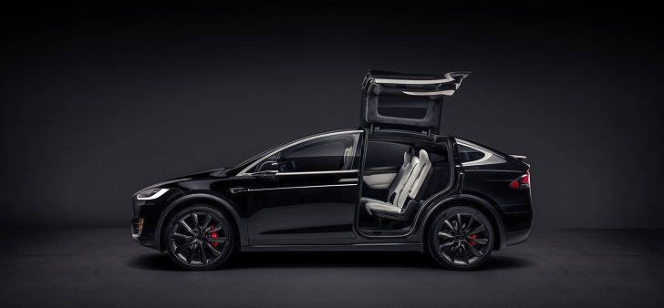Tesla Model X Pricing Interior Exterior And Performance Tesla Suv Crossover Modelx Exterior Interior Design Tesla Model X Tesla Tesla Electric Car