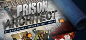 Prison Architect on Steam. Now this is pretty creative. I wish I'd have thought of this. This looks like fun, wish I could get this game.
