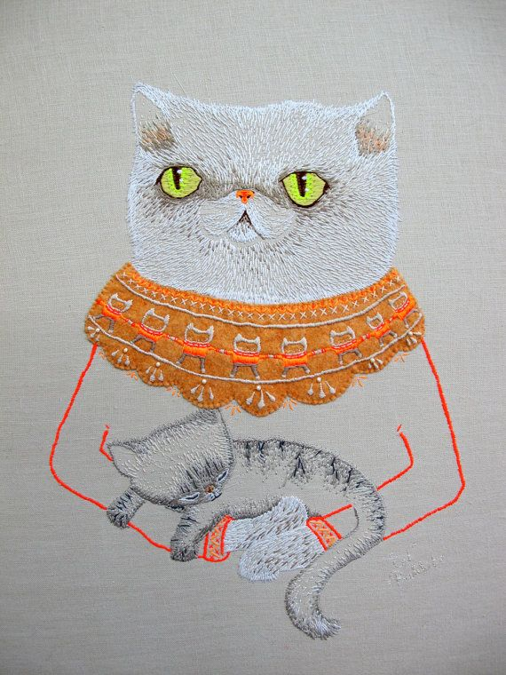 Squish Delish Cat : 17 Best images about Art Cat on Pinterest Cats, Etchings and Oil on canvas
