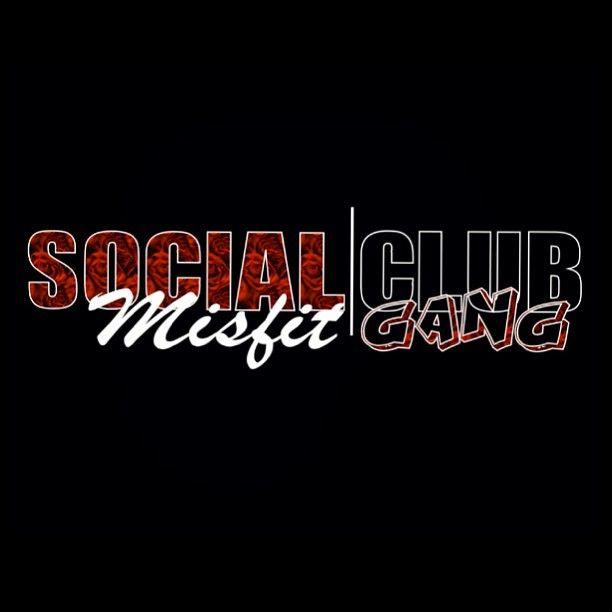 SOCIAL CLUB MISFIT GANG | Rap (Social Club & Lecrae ...