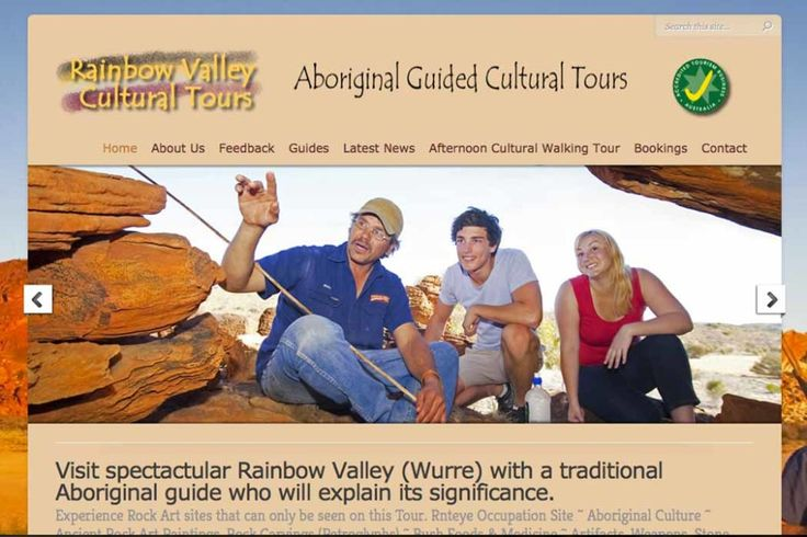 Rainbow Valley Cultural Tours - EVERYONE should go on one of these when you go to Rainbow: http://traveloutbackaustralia.com/rainbow-valley-ultimate-guide.html/
