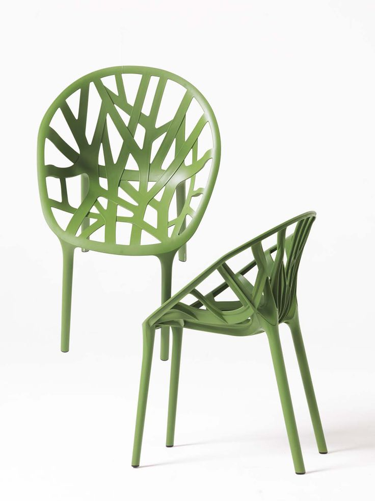 Vegetal designed by Ronan and Erwan Bouroullec for Vitra