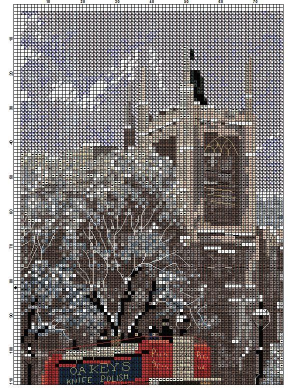 Westminster Abbey Seitdem Wilhelm der Eroberer hier im Jahr 1066 gekrönt wurde, ist die Westminster Abbey die Krönungskirche des Landes