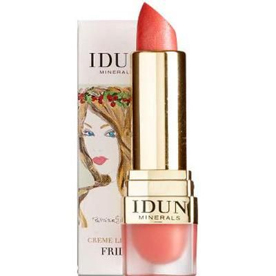 Idun Transparent Læbestift Frida - 3,6 g