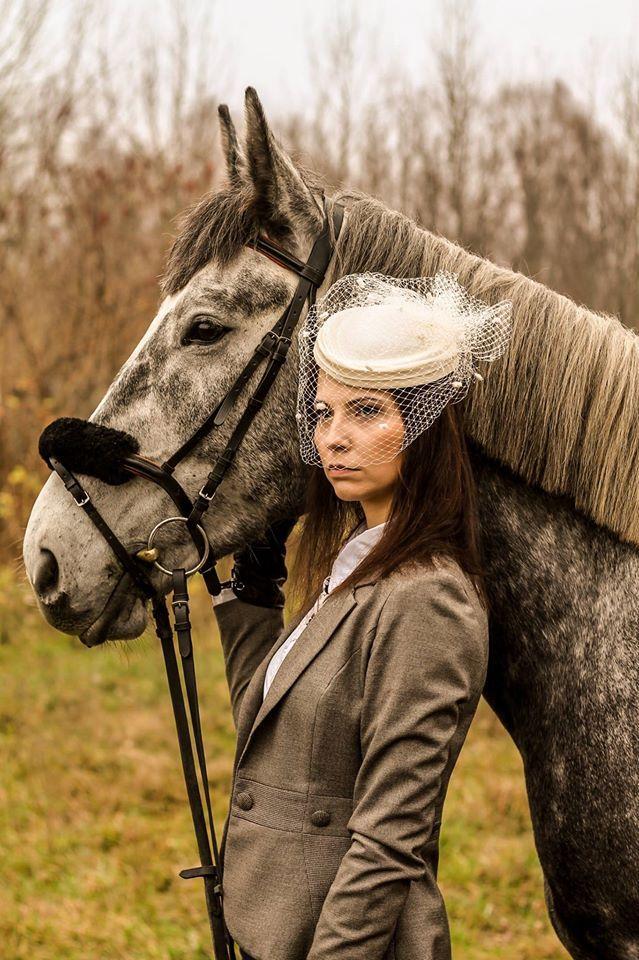 Kamila Zagier fotografia koni