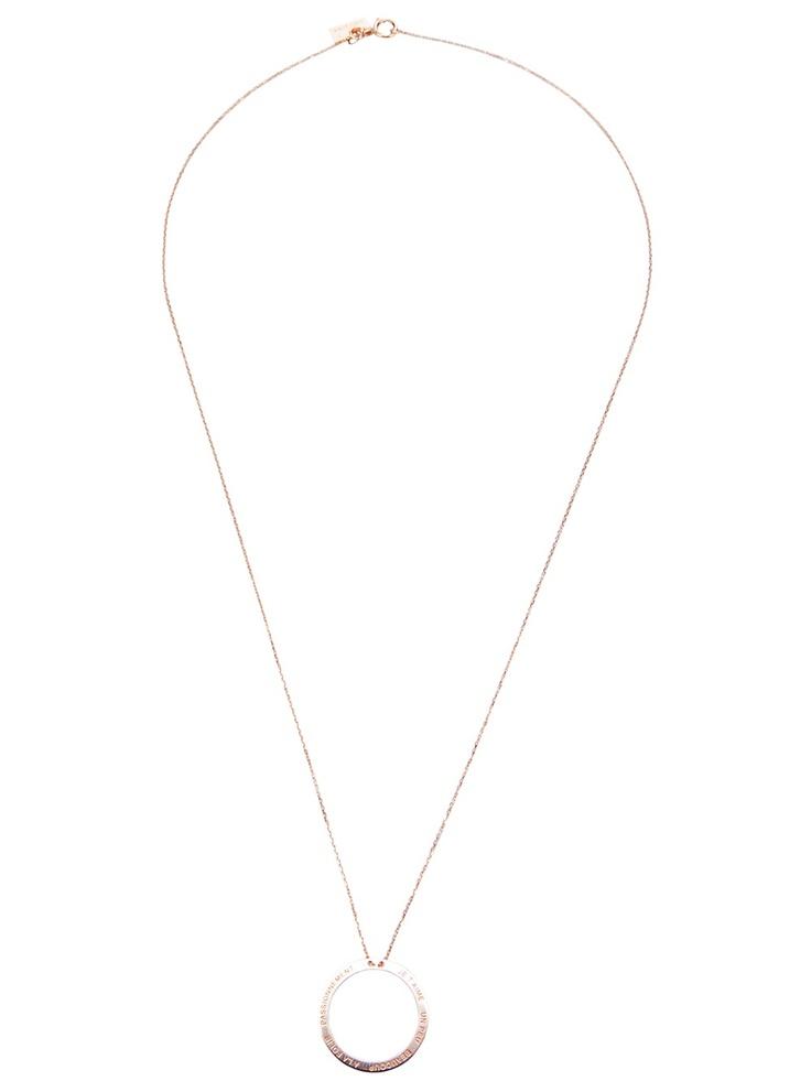 Vanrycke 'Declaration Of Love' Necklace - Dolci Trame