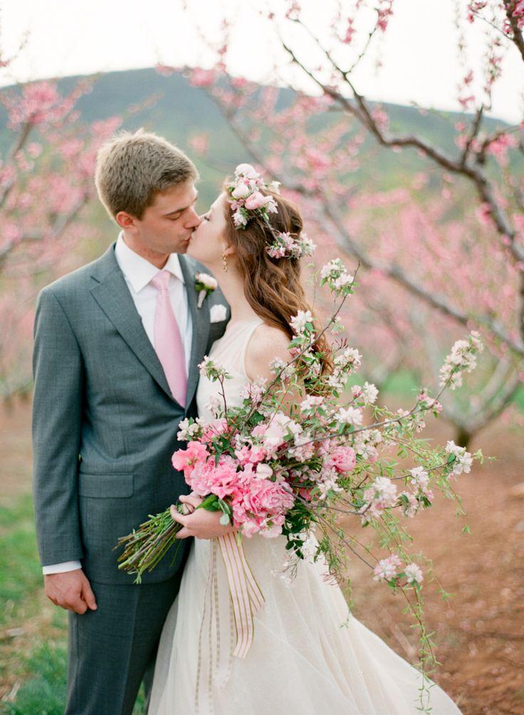 30 Best CHERRY BLOSSOM WEDDING DECORATION Images On Pinterest