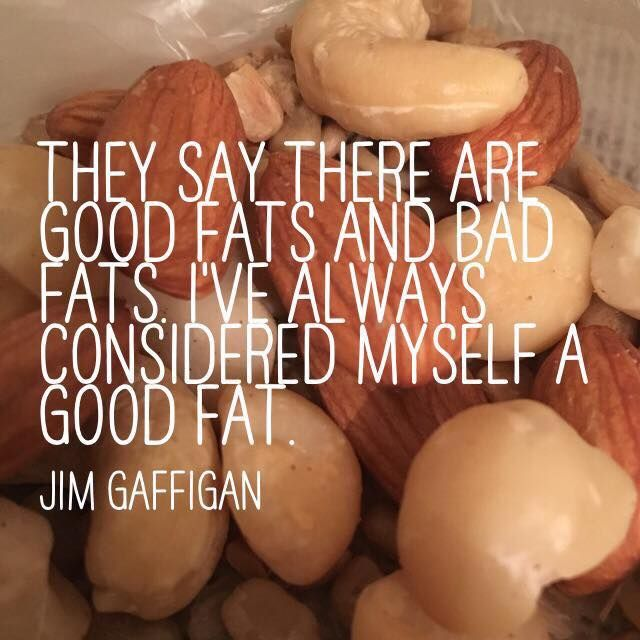 Diet •~• Jim Gaffigan