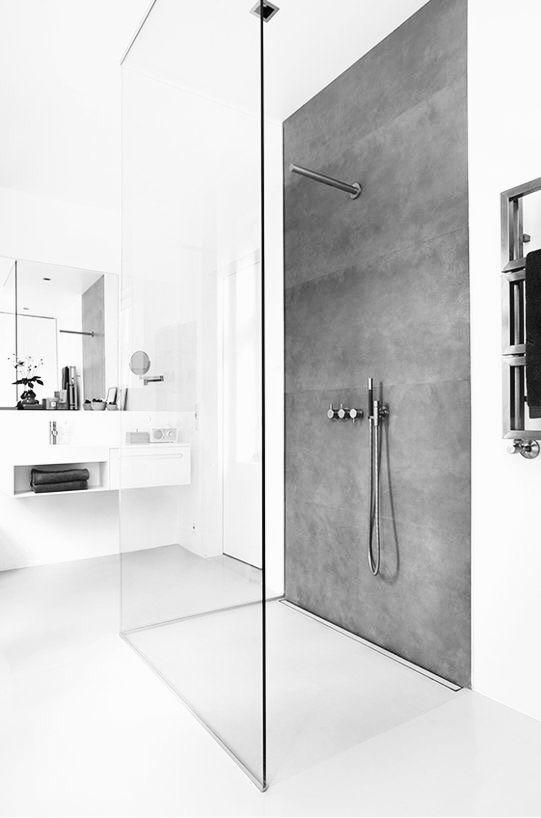 25 beste idee n over badkamer beneden op pinterest toilet beneden toiletruimte en wc decoratie - Zen toilet decoratie ...