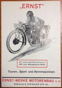 Ernst Motoren
