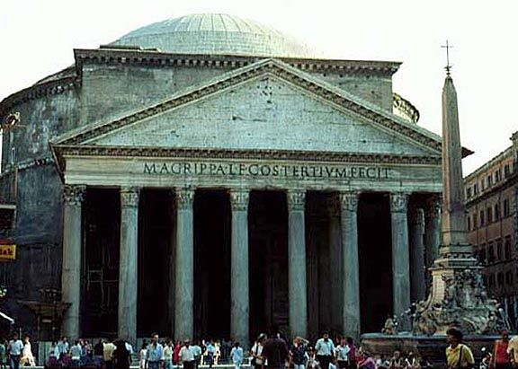greek and roman architecture comparison essay Greek and roman architecture - rome essay example greek and roman both share similarities, but have different characteristics.